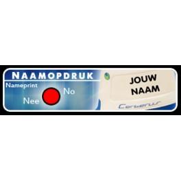 Naamopdruk